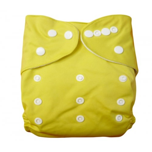 Natural Baby Diapers