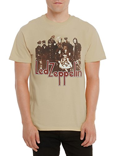 Led Zeppelin Ii T-Shirt Size : Large