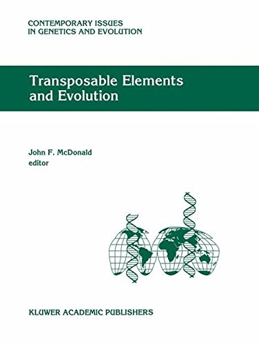 Transposable Elements and Evolution (Contemporary Issues in Genetics and Evolution)
