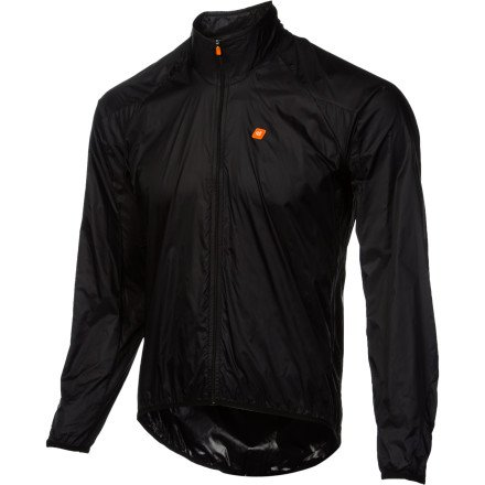 Buy Low Price DeMarchi Contour Light Foldable Jacket – Men's (B009DA9G08)