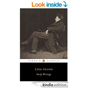 an introduction to the literature by ezra pound Noguchi played in the introduction and interpretation of japanese  see t s  eliot, ed and introduction, literary essays of ezra pound (norfolk  conn, 1954) .