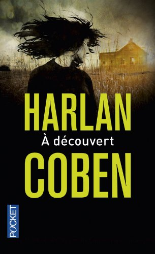 A decouvert - Harlan Coben