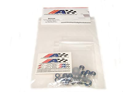 Traxxas Slash 4x4 Complete Precision Steel Ball Bearing Kit (21)