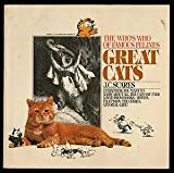 Great Cats (0553013386) by Suares, Jean-Claude