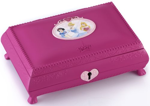Thrustmaster Disney Princess Console Jewel Case (Nintendo DS)