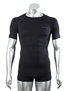 Falke Camiseta Primera Gorra A Manga Corta Correr T-Shirt - XL
