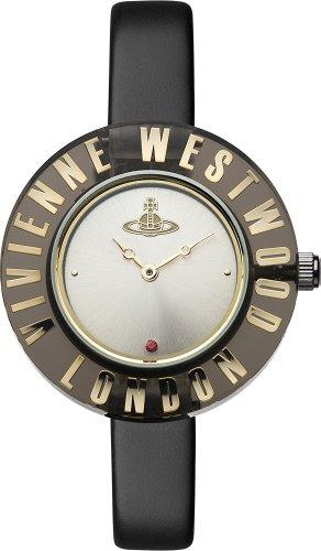 Vivienne Westwood - Orologio da polso, Donna, cinturino in pelle