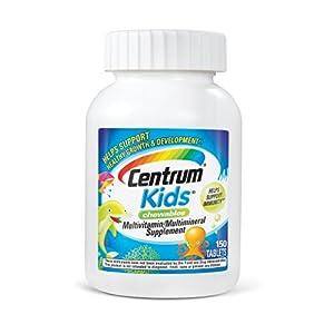 善存Centrum Kids儿童维生素善存片$9.81