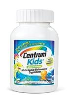 Centrum Kids Multivitamin, 150-Count