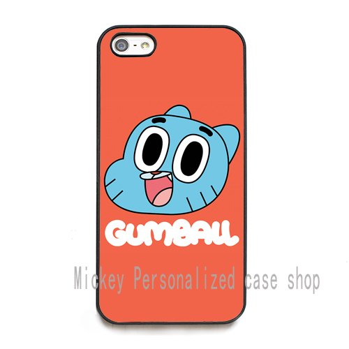 the amazing world of gumball phone cases cover for iPhone 5C