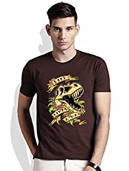 Life finds a way Coffee T-shirt
