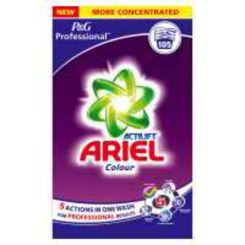 Ariel Color 105 Washes 4.30kg