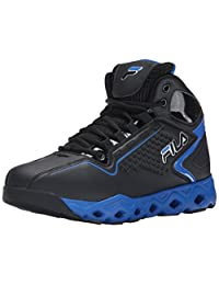 Fila Men's Big Bang 3 Ventilated Basketball Shoe