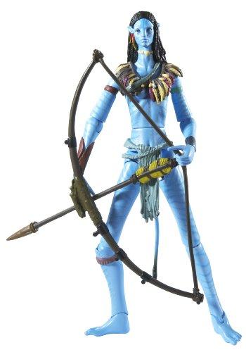 james camerons avatar navi neytiri action figure avatartoy