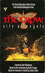 Crow: City of Angels by Chet Williamson