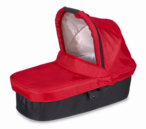 Britax B-Ready Bassinet, Red