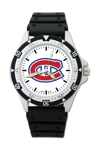 Nhl Montreal Canadiens Option Watch