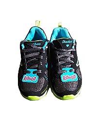 Girls Sketchers Lightweight Shoes