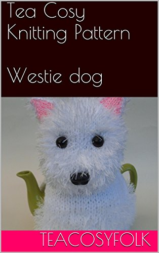 Knitting Pattern For Teacup Dog : 3356