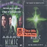 echange, troc Mimic & Mimic 2 [Import USA Zone 1]