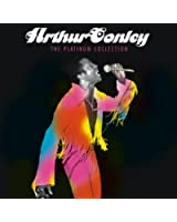 The Platinum Collection : Arthur Conley