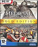Medieval: Total War Gold Edition - PC