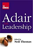 img - for The Concise Adair on Leadership book / textbook / text book