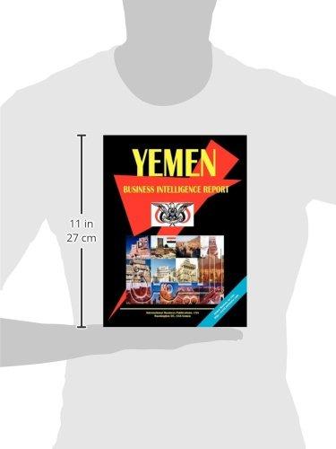 Yemen Business Intelligence Report