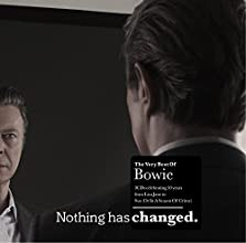 Nothing Has Changed (The Best Of David Bowie)[Deluxe Edition]