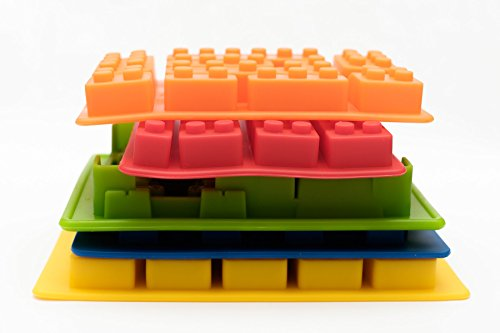 silicone-candy-mold-ice-cube-tray-for-lego-chocolate-gummies-crayon-soap-set-of-5