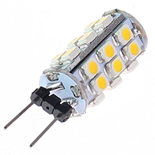Heinside Energy Saving G4 26 Smd 3528 Led 90Lm 1.5W Corn Light Lamp Bulb Cool White