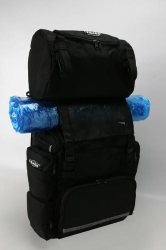 Tbags Expandable with Roll Bag and Net TBU210A