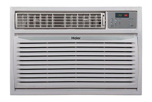 Haier HWE24VCR 24000 BTU High Efficiency Room Air Conditioner (24 000 Btu Air Conditioner compare prices)