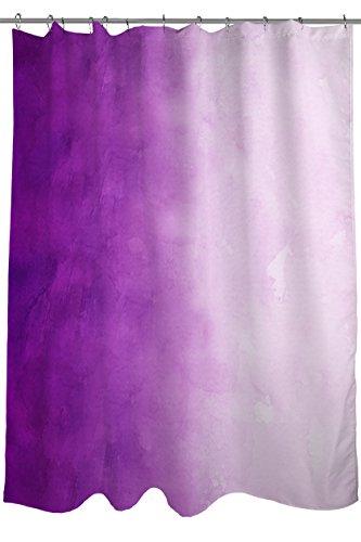 Teen Shower Curtain front-1075891