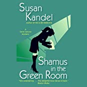 Shamus in a Green Room: A Cece Caruso Mystery | Susan Kandel