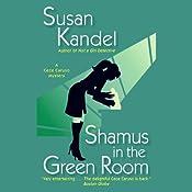 Shamus in a Green Room: A Cece Caruso Mystery | Susan Kandel