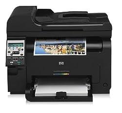 HP LaserJet Pro M175a 100 Colour All-in-One Printer (Print, Scan, Copy)