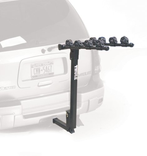 Thule Parkway Hitch Bike Carrier – 4 Bike