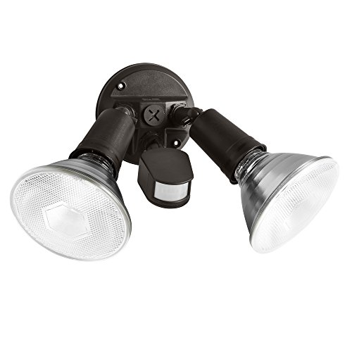 Brinks 7120B 110-Degree Motion Par Security Light (Foot Activated Timer compare prices)