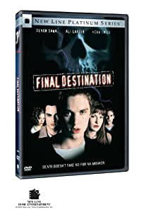 Final Destination (Widescreen)