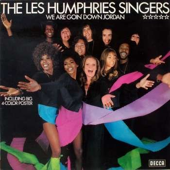 Les Humphries Singers - We Are Goin