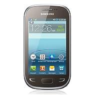 Samsung Rex 90 GT-S5292R (Brown)