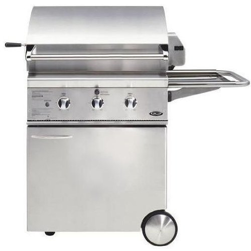 DCS : BGB30BQRN 30 Built-in Gas Grill Heavy-Duty Rotisserie, Smart Beam Grill Light - Natural Gas