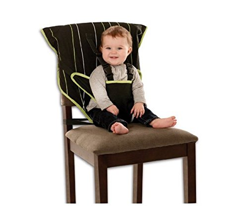 Fantastic Deal! Infant Safety Seat - Portable Easy Seat by Cozy Cover - Black
