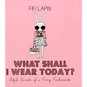 What Shall I Wear Today? Style Secrets of a Furry Fashionista