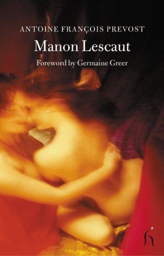 Manon Lescaut (Hesperus Classics)