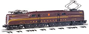 Bachmann Industries GG1 Electric DCC Sound Value
