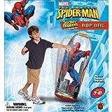 Spider-Man Socker Boppers Bop Bag 42 Inch