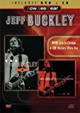 Jeff Buckley - Live in Chicago (DVD) - includes Mystery White Boy Music CD