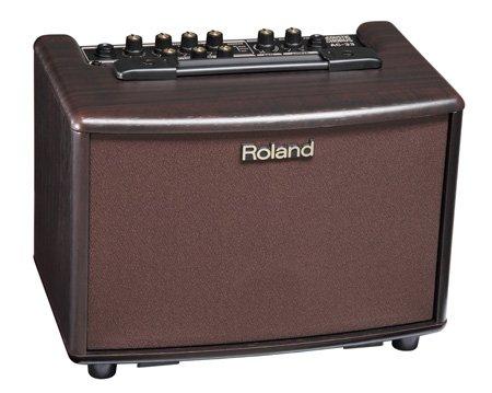 ローランド 30Wアコースティックギターアンプ ローズウッドRoland Acoustic Chorus AC-33-RW AC-33-RW